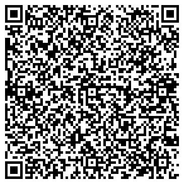 QR-код с контактной информацией организации Хижняк А.В., ЧП