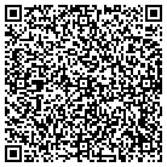 QR-код с контактной информацией организации VIP ltd, ООО
