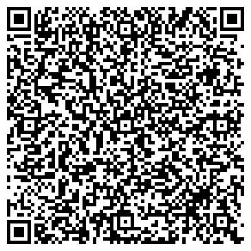 QR-код с контактной информацией организации Атлант Стиль, ООО