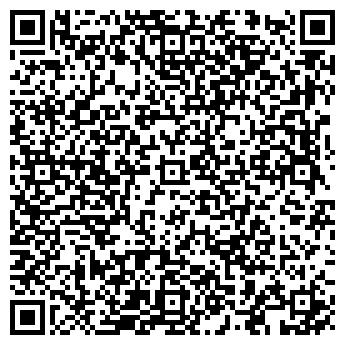 QR-код с контактной информацией организации ЧЕРНОЯРЕЦ, ЗАО