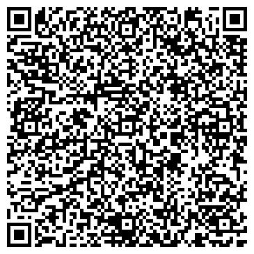 QR-код с контактной информацией организации Украинский Силикат, ЧАО