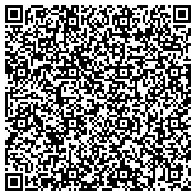 QR-код с контактной информацией организации Студия Керамики, ЧП