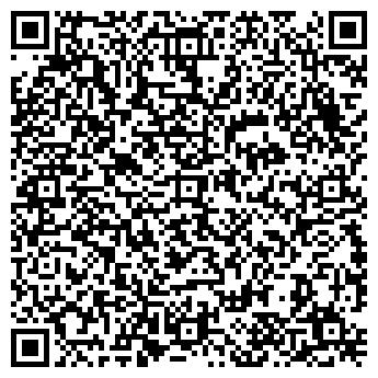 QR-код с контактной информацией организации Вектор Буд, ООО