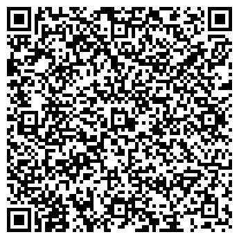 QR-код с контактной информацией организации Химторг, ЧП