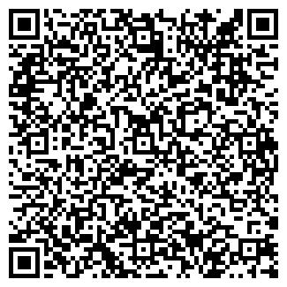 QR-код с контактной информацией организации УкрПулс, ООО (UkrPools)