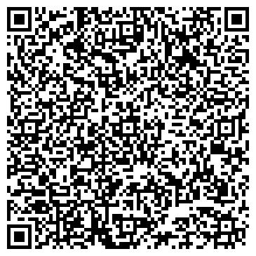 QR-код с контактной информацией организации Д Групп( Dgroup),ЧП