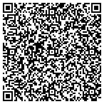 QR-код с контактной информацией организации Мотостиль, ООО