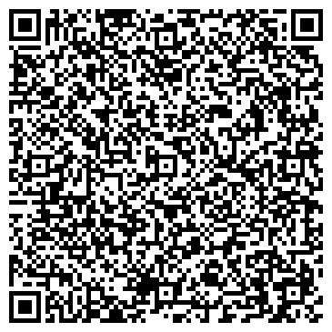 QR-код с контактной информацией организации Укр-Восток-Лес, ЧП