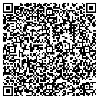 QR-код с контактной информацией организации ЧП Скет