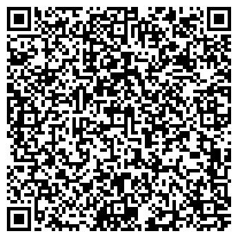 QR-код с контактной информацией организации Bravo Glass, ТМ