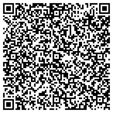 QR-код с контактной информацией организации Строй-материалы, СПД