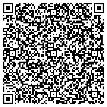 QR-код с контактной информацией организации Склад Керамики, ЧП