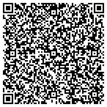 QR-код с контактной информацией организации Европроект Украина, ООО