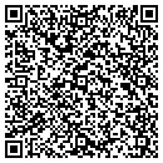 QR-код с контактной информацией организации BE KEY