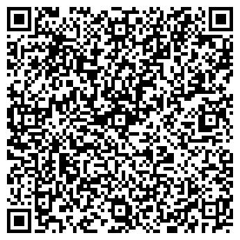 QR-код с контактной информацией организации Тоспбетон, ЧП