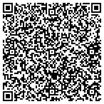 QR-код с контактной информацией организации МВ Украина, ООО