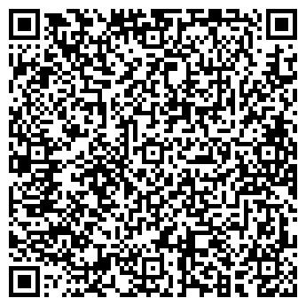 QR-код с контактной информацией организации ЮЖНЫЙ АУДИТОРСКИЙ ЦЕНТР