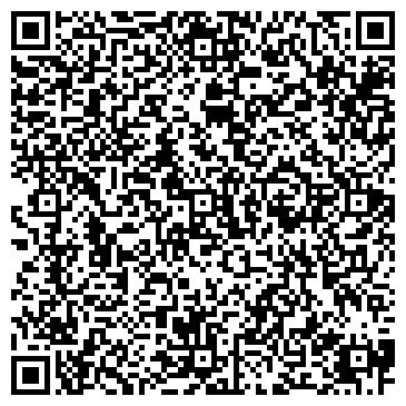 QR-код с контактной информацией организации Авто Синтез, ООО