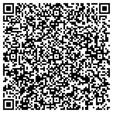 QR-код с контактной информацией организации Укрхим, ООО (ECOSEPT)