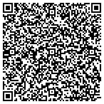 QR-код с контактной информацией организации Бюро строительной химии, ЧП