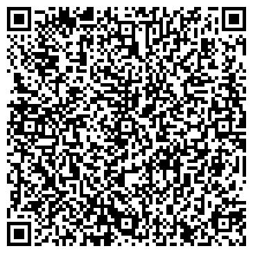 QR-код с контактной информацией организации Сапротрейд, ПП