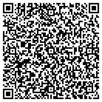 QR-код с контактной информацией организации Промторг, СПД