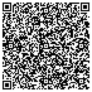 QR-код с контактной информацией организации Корнер-Плюс, ООО