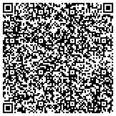QR-код с контактной информацией организации РОСТОВСКИЙ ТЕРКОМ РОССИЙСКОГО НЕЗАВИСИМОГО ПРОФСОЮЗА РАБОТНИКОВ УГОЛЬНОЙ ПРОМЫШЛЕННОСТИ