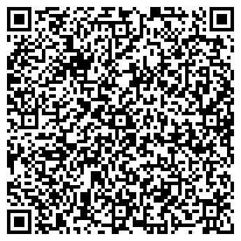 QR-код с контактной информацией организации Хускварна Украина,ООО