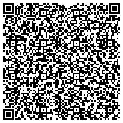 QR-код с контактной информацией организации Компания смазочных материалов Сиол, ООО