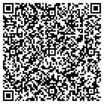 QR-код с контактной информацией организации Ивмар, ООО