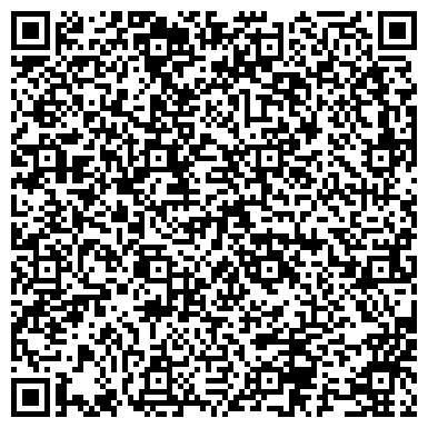 QR-код с контактной информацией организации Автозапчасти в наличии и под заказ, ЧП