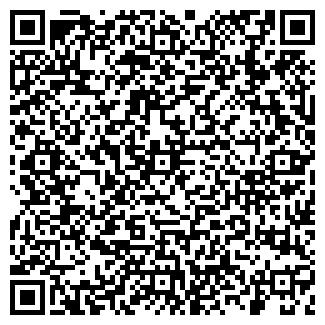 QR-код с контактной информацией организации ТД Вистас, ООО