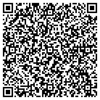 QR-код с контактной информацией организации СтеклоМастер, ООО