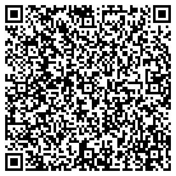 QR-код с контактной информацией организации Автон, ЧП