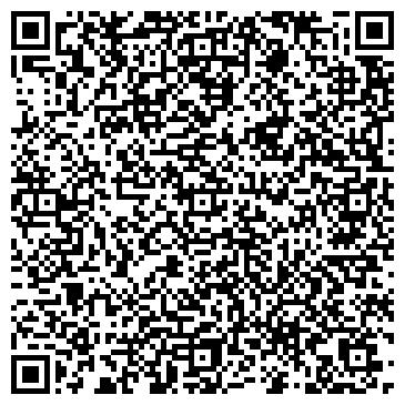 QR-код с контактной информацией организации В.И.П. Технологии, ООО