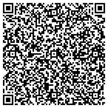 QR-код с контактной информацией организации Автомобиль, ЧП