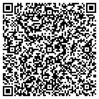 QR-код с контактной информацией организации МАКСИ