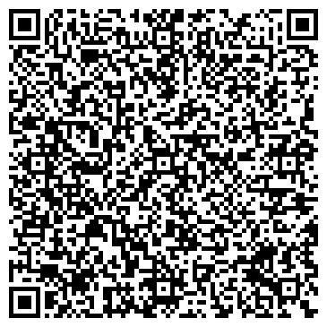 QR-код с контактной информацией организации Сакура-Авто, ООО