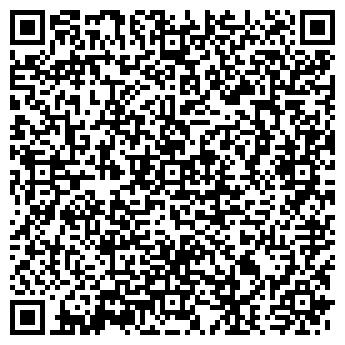 QR-код с контактной информацией организации Автосклад, СПД