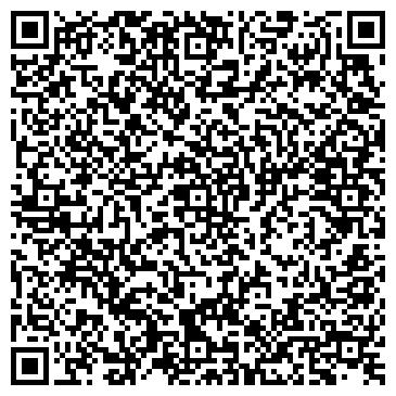 QR-код с контактной информацией организации Е-запчасти, ЧП