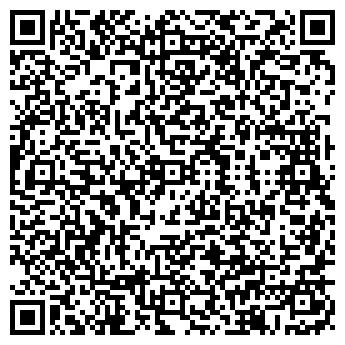 QR-код с контактной информацией организации ООО ИНПРОМ ХОЛДИНГ