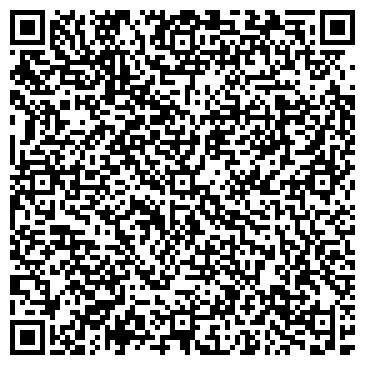 QR-код с контактной информацией организации Сервисто, ПП