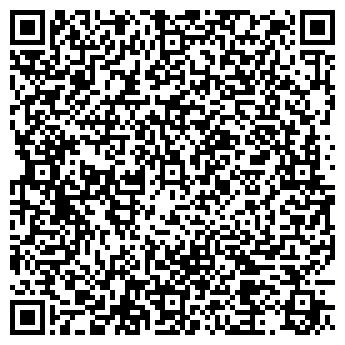 QR-код с контактной информацией организации Eurodet 2м, ЧП