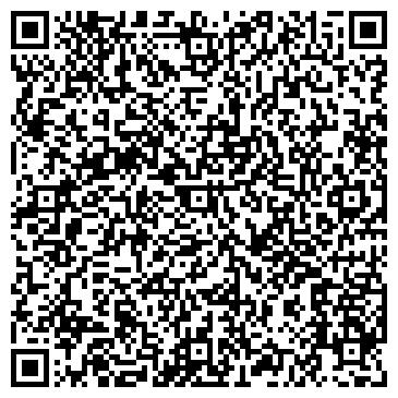 QR-код с контактной информацией организации Меламин, ООО