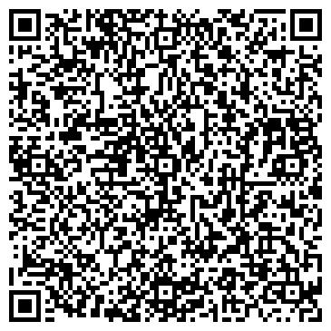 QR-код с контактной информацией организации ФАМ Инжиниринг, ООО