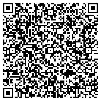 QR-код с контактной информацией организации Валюфтек, ООО