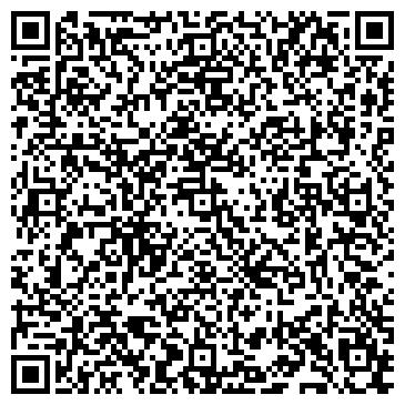 QR-код с контактной информацией организации Будтрансгаз ТД, ООО