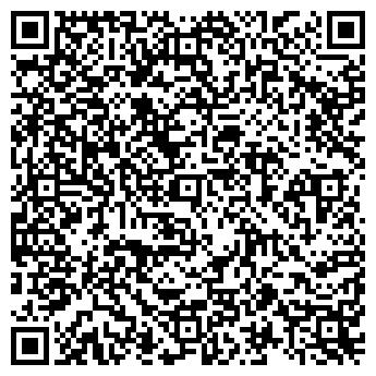 QR-код с контактной информацией организации Компания ММС, ЧП