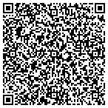 QR-код с контактной информацией организации Металхозкомплект, ЧП